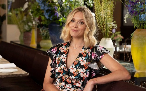 Fearne Cotton: I thought the screen was the holy grail, but times change