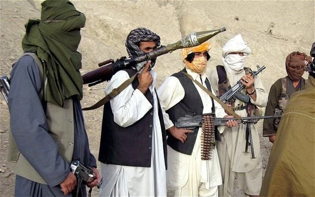 Afghan district where 106 British troops died is set to fall to Taliban again