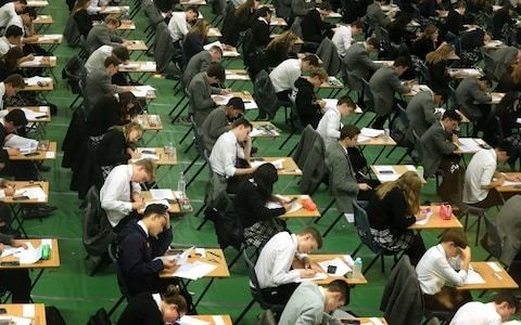 Private schools are making weaker students take exams as 'external candidate' to protect league tables