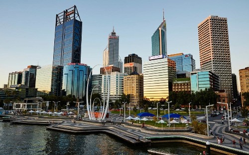 Why Perth is one of the coolest travel destinations in the world