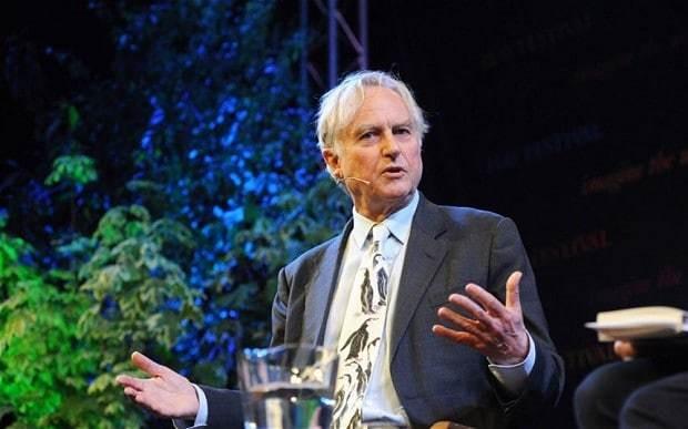 Richard Dawkins: 'I am a secular Christian'