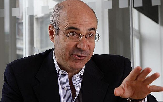 Russia wants Bill Browder on Interpol list