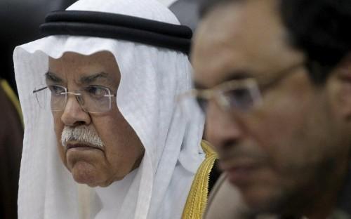 Opec's oil crisis talks stumble as Iran refuses to freeze output