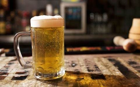 Craft beer: the top 10 beers to try