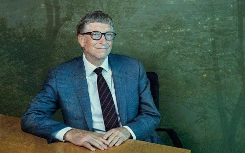 Bill Gates: He eats Big Macs for lunch and schedules every minute of his day - meet the man worth $80 billion