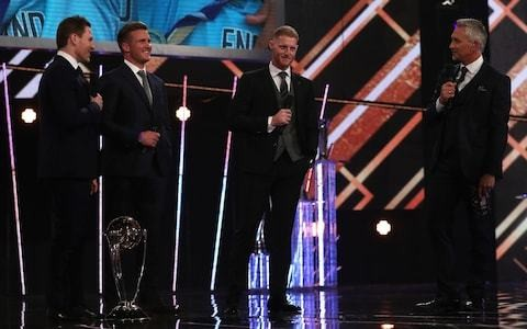 Sports Personality of the Year had enough heroes to overcome the schmaltz