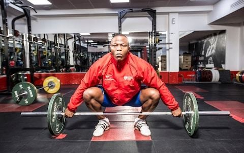 From the Commonwealth Games to homelessness: the Cameroonian refugee weightlifter hoping to make it to the Tokyo Olympics
