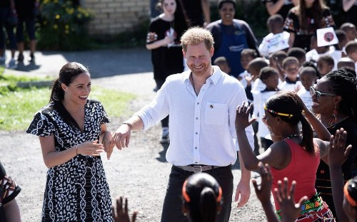 Royal tour: Which Cape Town hotel is rolling out the red carpet for Harry and Meghan?