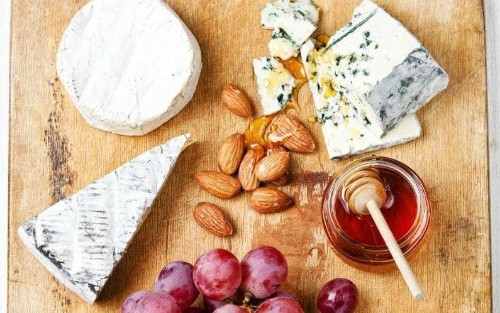 DIY dairy: how to make cheese at home