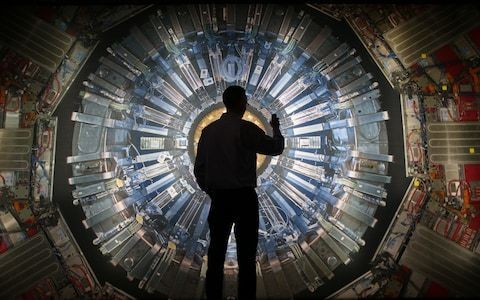 Cern cuts ties with scientist who said women were worse at physics than men