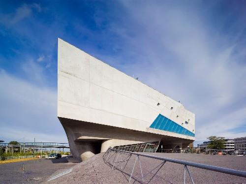 Zaha Hadid's 35 most incredible buildings