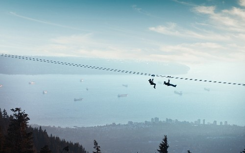 Five reasons why outdoor enthusiasts love Vancouver