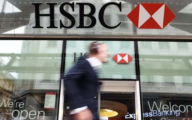 HSBC 'could move headquarters to US'