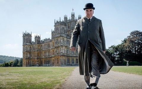 Downton Abbey film reviews round-up: what the critics say