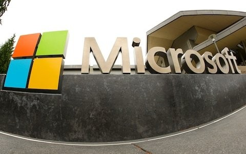 Microsoft: Brexit won't make us pull business in UK