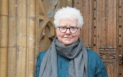 Val McDermid: 'I once wrote 65,000 words in nine days'
