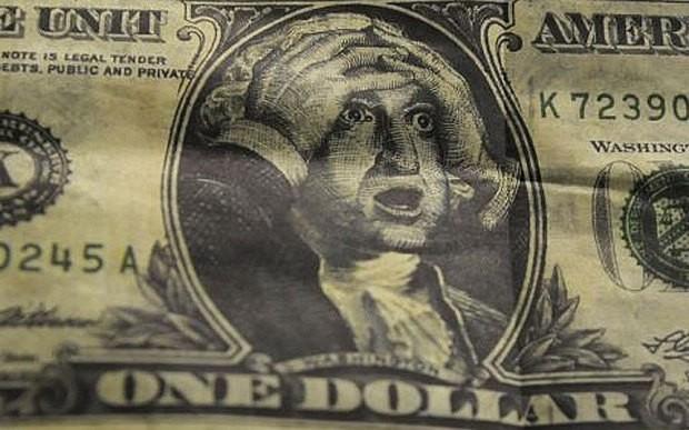 Fed calls time on $5.7 trillion of emerging market dollar debt