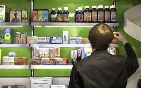 Pharmacists warn of shortages in every category of drug as HRT supply issue continues