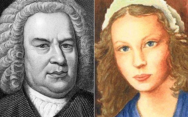 Anna Magdalena Bach: a forgotten genius?