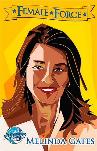 Melinda Gates on her life with the richest man in the world