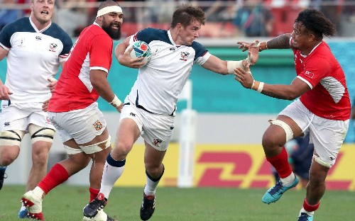 USA Rugby files for bankruptcy because of financial constraints caused by coronavirus crisis