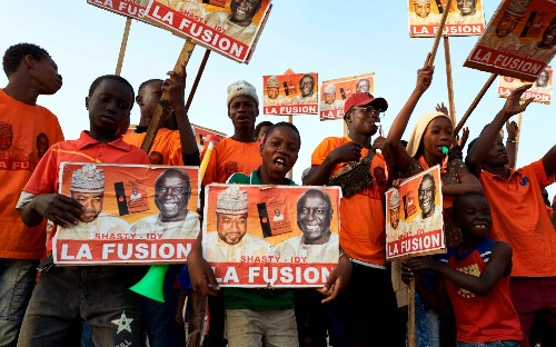 Senegal youth movement turn on president they brought to power as rigging accusations dent one of African's beacons of democracy