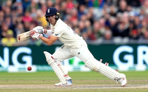 Rory Burns interview: How a willingness to do things his own way proved the making of England's opening batsman