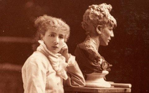 Why were so many artistic trailblazers Jewish?