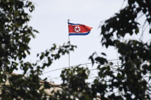 Booze, Beatles and barbecued dog: What it's really like to visit North Korea