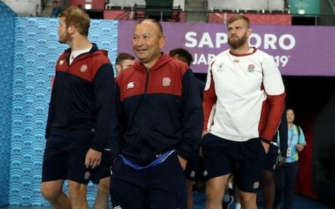 Exclusive: RFU forced to seek outside donations to cover Rugby World Cup costs after budget spiralled to over £3m