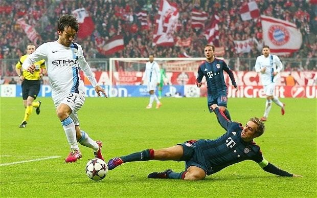 Champions League group stages: 10 things we learned
