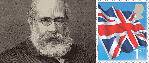 How turning to Trollope saved my life