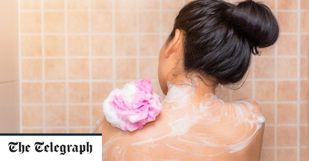 Want healthier, cleaner skin? The answer could be to stop showering