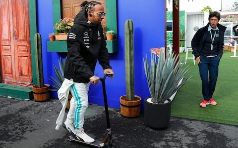 Lewis Hamilton all but certain to end career at Mercedes, Toto Wolf hints