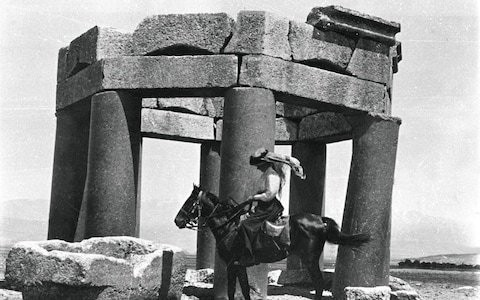 Gertrude Bell: the dashing ex-spy who founded Iraq's National Museum