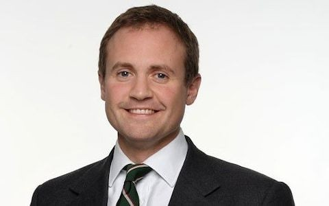 Tom Tugendhat: Citizenship would give Hong Kong Chinese the reassurance they crave