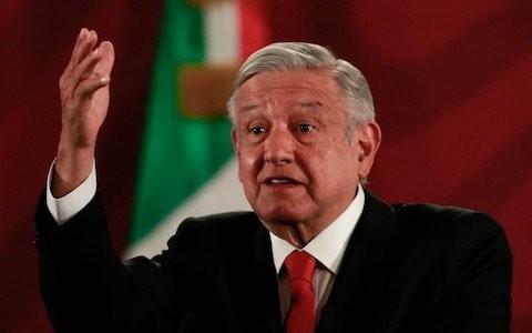 Mexico says Bolivia blocked Spanish diplomats' cars at La Paz embassy amid deepening diplomatic row