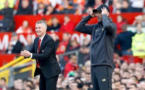 Why Manchester United's Old Trafford stronghold is Jurgen Klopp's final frontier