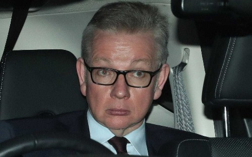 'Silent assassin' about to strike: Why Michael Gove is tipped to replace Theresa May