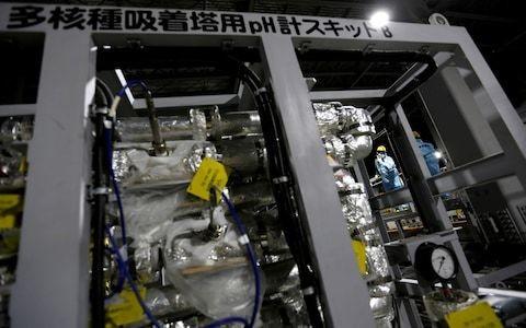 Radioactive food from Fukushima will be heading to UK under EU plans
