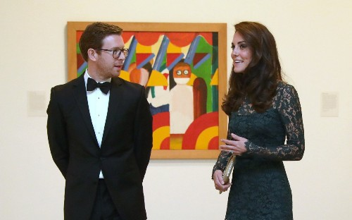 Don't judge us on visitor numbers, director National Portrait Gallery says