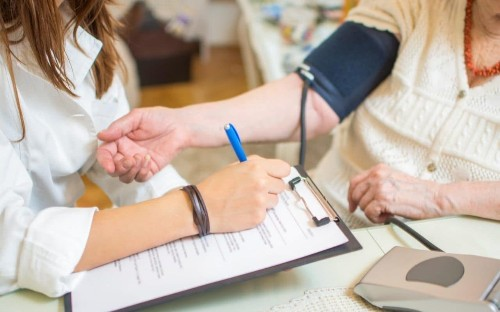 'White coat syndrome' is real: blood pressure readings at home 50 per cent more accurate
