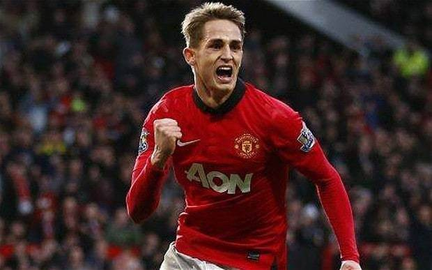 Adnan Januzaj: the boy who could be king of Manchester United