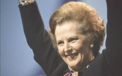 The Left-wing gloom-mongers were wrong about Margaret Thatcher, and they're wrong about Brexit now