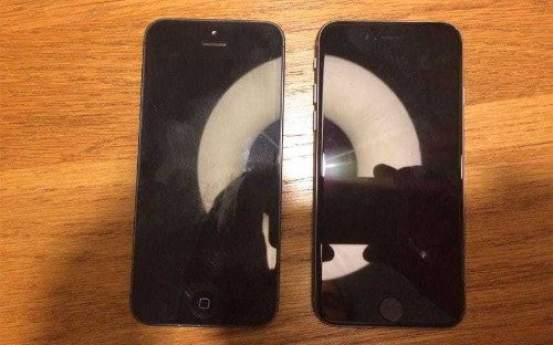 Smaller iPhone '5se' could be revealed by Apple in March
