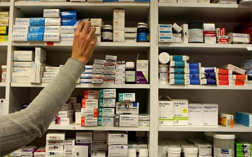 Cuts to subsidies will force 1,600 rural pharmacies to shut
