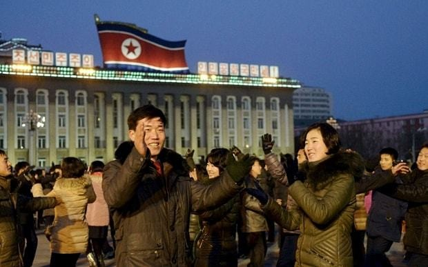North Korea cites Muammar Gaddafi's 'destruction' in nuclear test defence