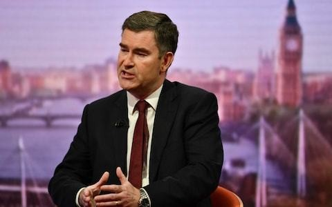 """Will David Gauke and his fellow """"moderates"""" be able to forgive themselves for Prime Minister Corbyn?"""