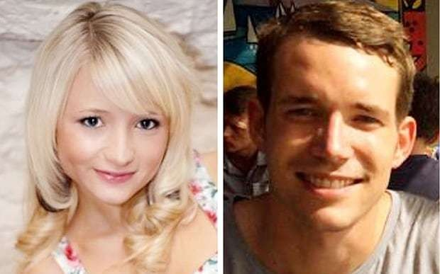 Thailand backpacker murders: Hackers attack police websites in call for 'justice' for convicted Burmese men