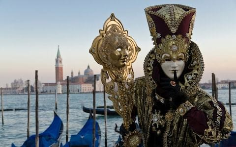Venice restaurant that ripped off tourists hit with €20,000 fine